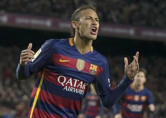 """Neymar confirma que renueva: """"Feliz de seguir con este sueño"""""""