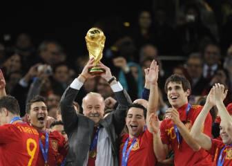 Del Bosque se jubila: deja la Selección española y el fútbol