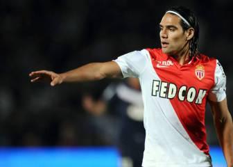 Falcao y Pato dejan el Chelsea; Pedro se pide el 11
