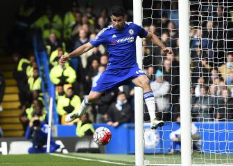 Diego Costa asks to leave Chelsea for Atlético - reports