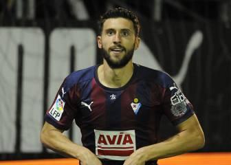 El futuro de Borja podría pasar por el West Bromwich Albion