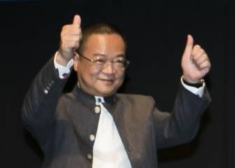 Chen toma las riendas del área deportiva, una atribución clave