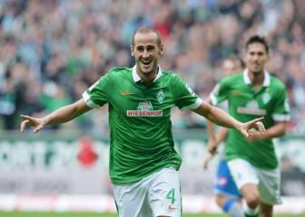 Paco Jémez trata de llevarse a Gálvez del Werder al Granada