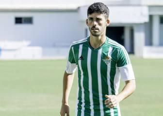 El Córdoba ficha a Caro, Alfaro, Domínguez y Donoso