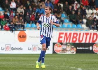 El Lugo ficha al central Ignasi Miquel para dos temporadas