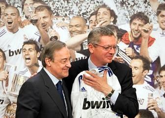 Carmena exigirá al Real Madrid los 18,2 millones de Gallardón