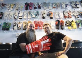 El Bonanno, y 84 historias de guantes y porteros míticos