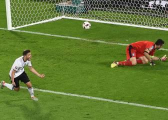 Italia y su maldición en los penaltis; ¿cómo le va a España?