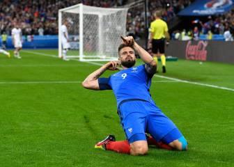 Giroud: