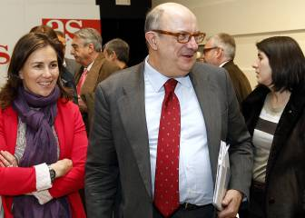 El eurodiputado Santiago Fisas pide investigar la filtración de las multas de la UE a los clubes