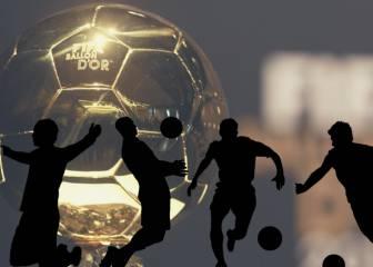 La Eurocopa pone el Balón de Oro rumbo a Madrid