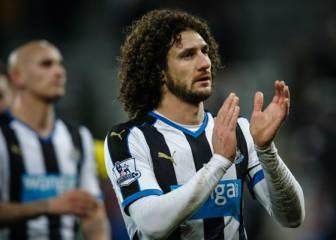 Coloccini deja el Newcastle después de ocho años