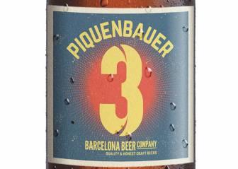 Sacan una nueva cerveza que se llama 'Piquenbauer'