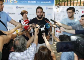 Carvajal, de Iker y Del Bosque: