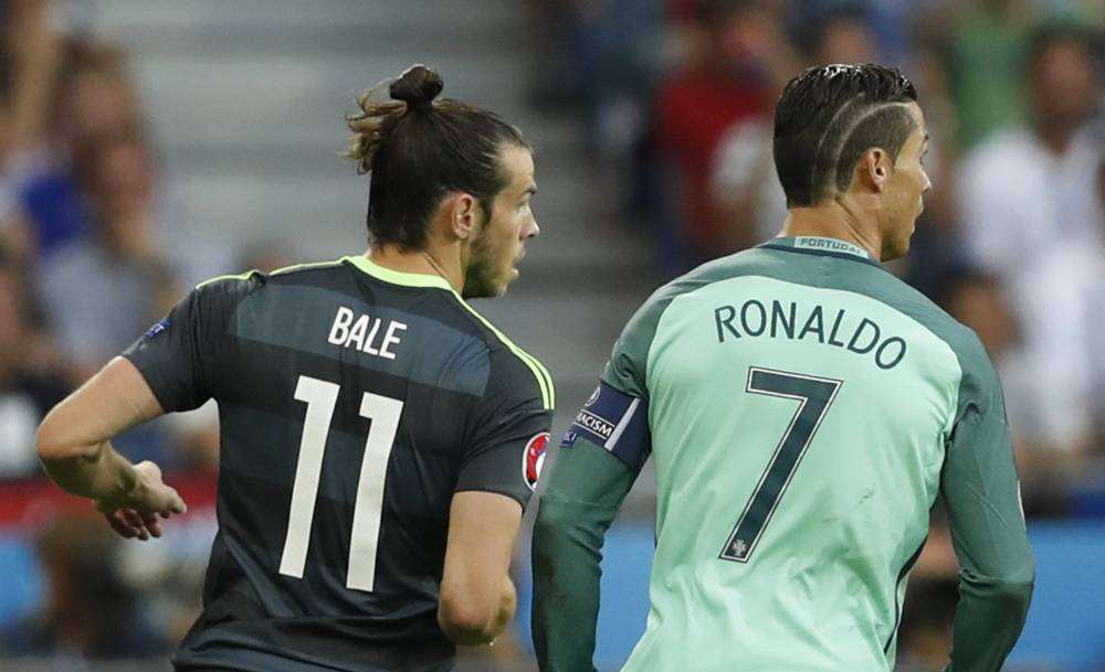 Portugal 2-0 Gales  Resumen y goles. Portugal a la final de la Eurocopa 2016 f14ff075e42f0