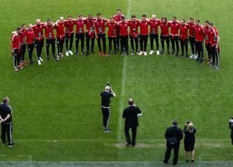 Bale contra Cristiano: lucha de gigantes esta noche en Lyon