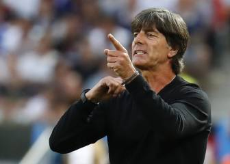 """Löw: """"Schweinsteiger ha entrenado al 100% y jugará"""""""