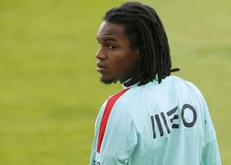 Renato y otros 6 jugadores que habrían mentido sobre su edad