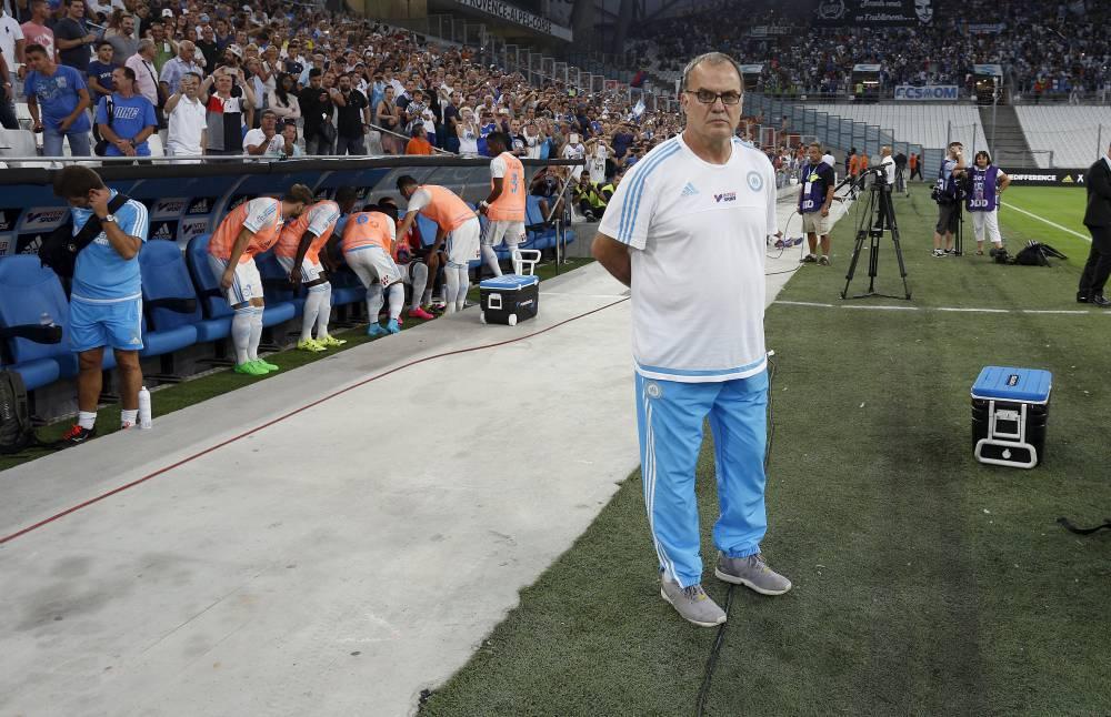 Oficial: el Lazio anuncia la incorporación de Marcelo Bielsa