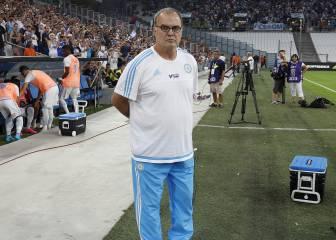 Oficial: el Lazio anuncia la incorporación de Bielsa