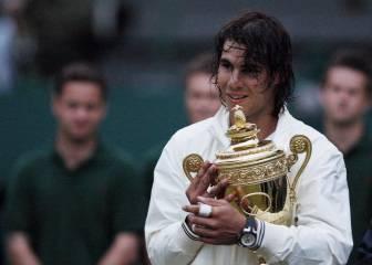 6 de julio: Rafa Nadal conquista su primer Wimbledon (2008)