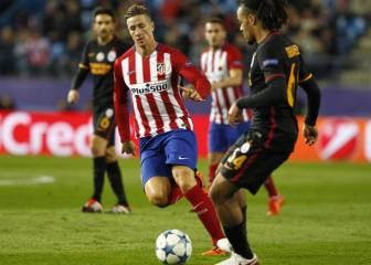 Atlético y Galatasaray jugarán un amistoso el 6 de agosto