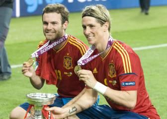 Cristiano y Pepe podrían seguir los pasos de Torres y Mata y ganar Champions y Eurocopa