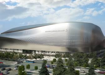 La multa al Real Madrid de 18,4M€ irá a gasto social