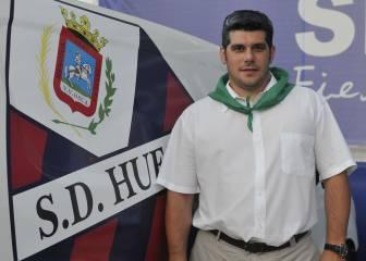 Losfablos deja el Huesca, Lasaosa será presidente