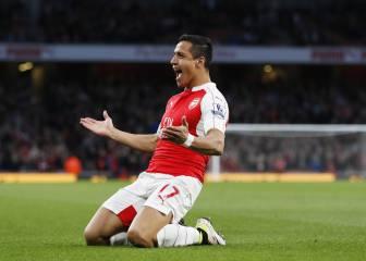 En Inglaterra se toman a broma la oferta de la Juve por Alexis
