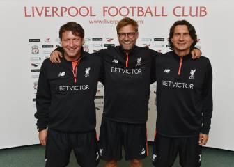 Jürgen Klopp renueva con el Liverpool hasta junio de 2022