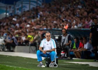 ¿Deja Bielsa al Lazio por la selección argentina?