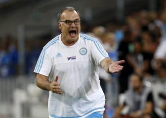 Bielsa explica por qué deja el Lazio 2 días después de firmar