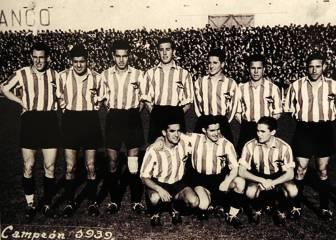 Desaparece el Atlético Tetuán (1956)