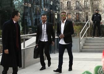 El Barça gana en los tribunales: el 'Caso Neymar' se archiva