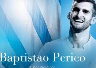 Oficial: Baptistao, al Espanyol