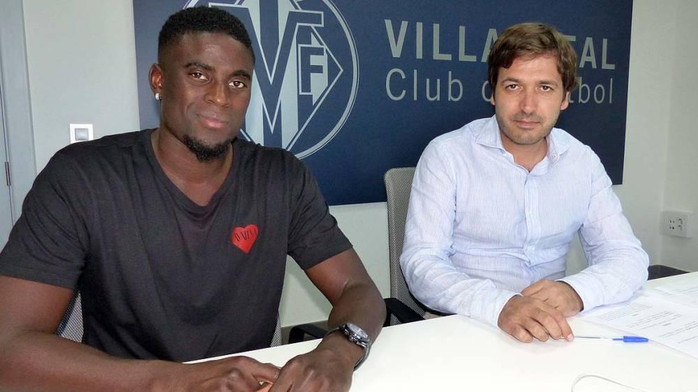 Oficial: el Villarreal ficha a N'Diaye por cinco temporadas