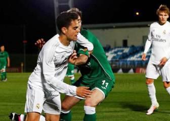 El Lugo y el Tenerife quieren al castillista Fran Rodríguez
