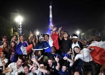 Francia recupera la ilusión por la Eurocopa con la gran final
