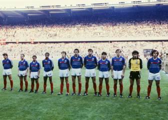 Griezmann, ante el reto de igualar a Platini y Zidane