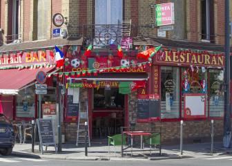 El París portugués cree en el milagro ante los anfitriones