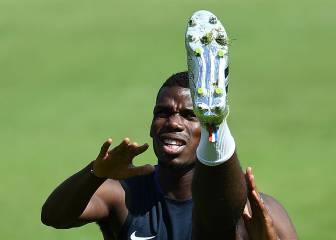 La batalla Madrid-United por Pogba, tras la final de la Euro
