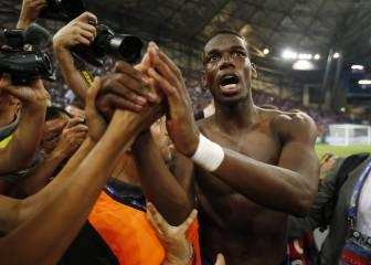 Pogba: Mourinho toma la delantera al Real Madrid
