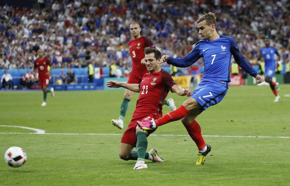 Portugal vs Francia en vivo y en directo online: Final de la Eurocopa 2016, 10/07/2016 21:00 en el Stade de France de París