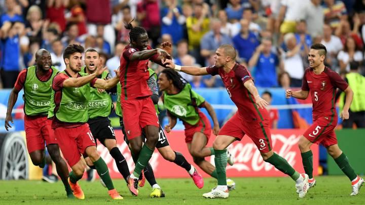 Portugal se convierte en la décima campeona de Europa