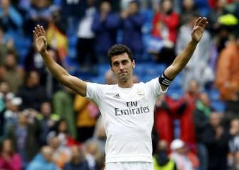 Arbeloa, a un paso de firmar por el Milan como agente libre