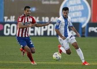 Pablo Insua regresa al Depor para volver cedido al Leganés
