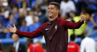 Cristiano toma ventaja en la carrera por el Balón de Oro