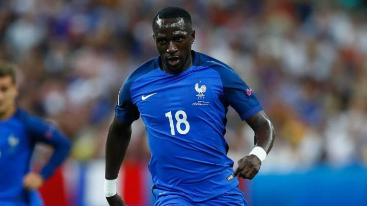 El 1x1 de Francia: El empuje de Sissoko no fue suficiente