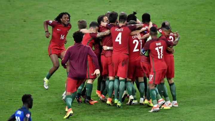 Los jugadores serán condecorados por el Presidente
